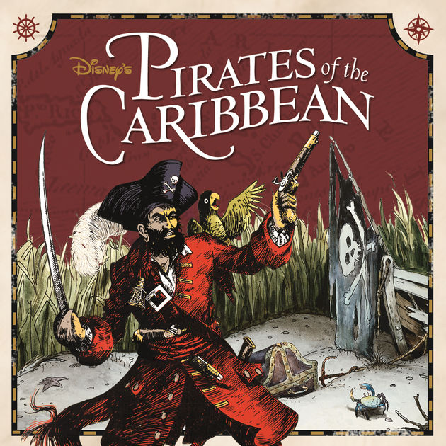 The Theme Song - Black Pearl Show: Pirates of the Caribbean
