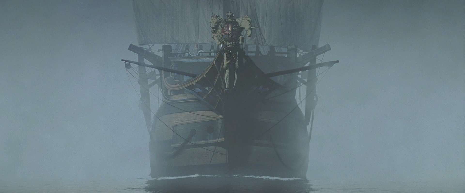 The Curse Of The Black Pearl Minute 1 Pirate S Life For